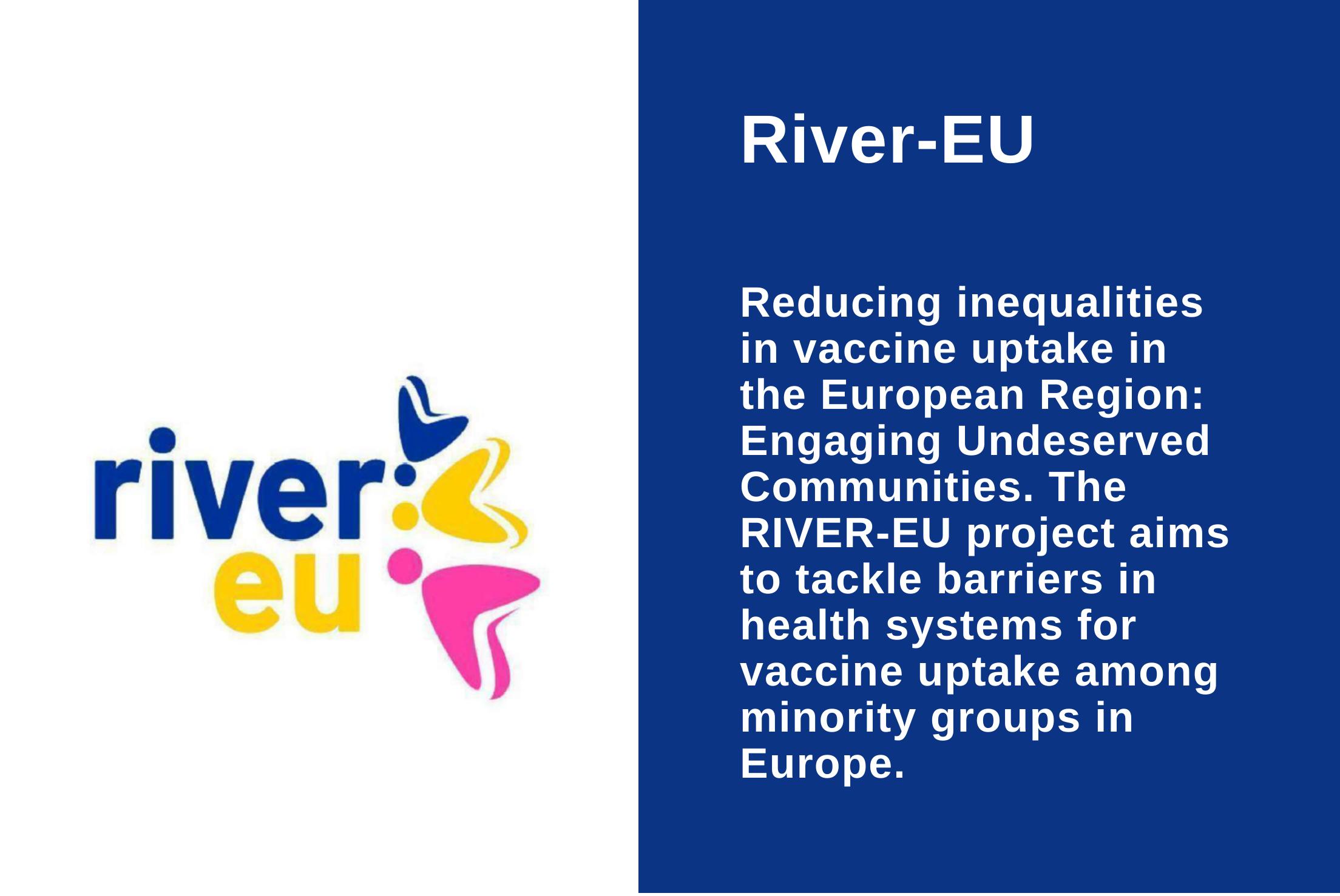 RIVER-EU